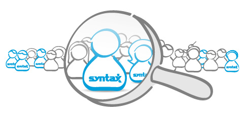 Become a SYNTAX official provider